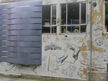 Innenarchitektur Coburg Eignungstest hochschule coburg